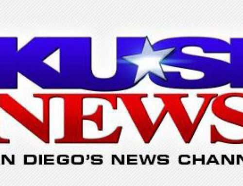 KUSI Interview on September Friday 21st 2018