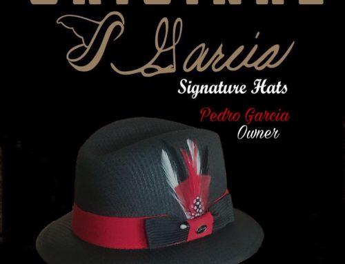 Garcia Signature Hats